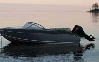 Российские моторные лодки