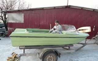 Лодки морские