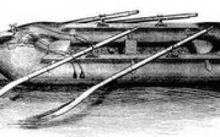 Пвх или резиновая лодка