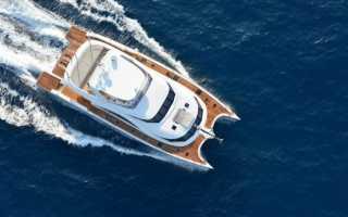 Типы лодок