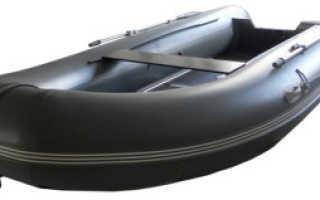 Клеить лодку пвх