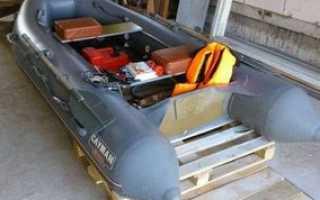 Лодка кайман 330 отзывы владельцев