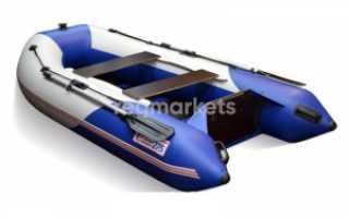 Купить лодку в воронеже