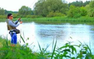 Рыбалка анапа