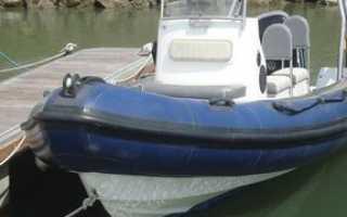 Резиновые надувные лодки
