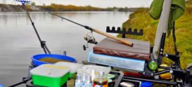 Что нужно взять на рыбалку
