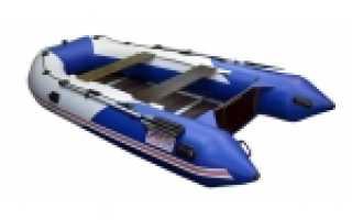 Надувные лодки хантер