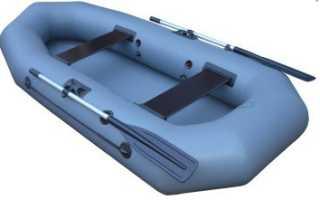 Материал для лодок пвх