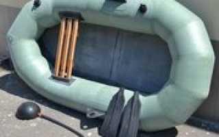 Лодки легкие