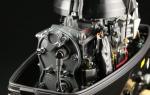 Моторное масло для двухтактных двигателей