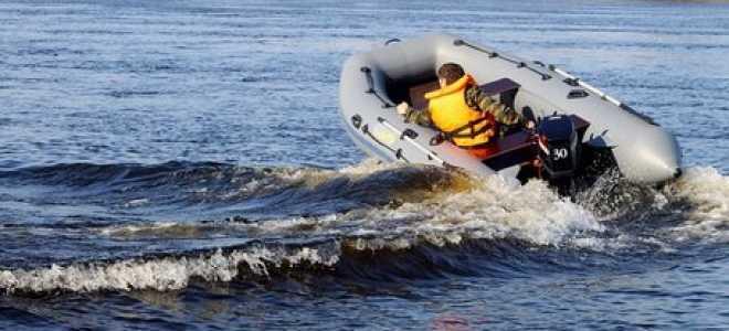 Самая лучшая лодка пвх под мотор