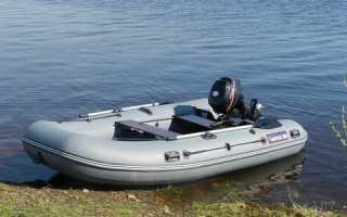 Какие лодки надо регистрировать