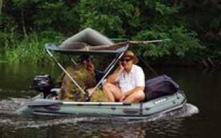 Пвх лодки барк