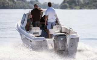 Купить дизельный лодочный мотор