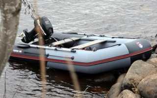 Лодка хантер 340 характеристики