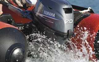 Как раздушить лодочный мотор