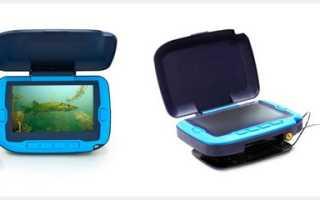 Отзывы о подводных камерах для зимней рыбалки