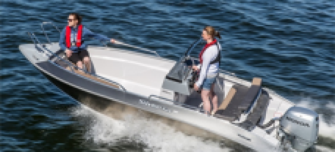 Silver лодки