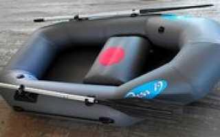 Производство надувных лодок