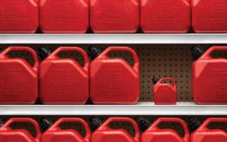 Расход топлива лодочных моторов сузуки