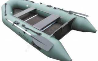 Лодка пвх тайга 320 цена