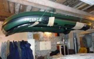 Как заклеить лодку пвх в домашних условиях