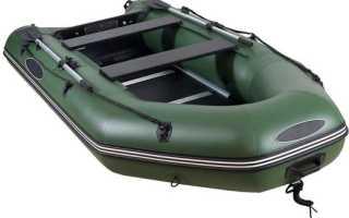 Как заклеить лодку по шву