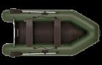 Лодка фрегат 320