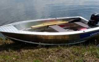 На какие лодки нужны права