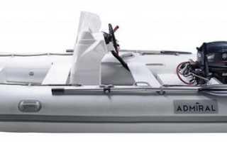 Лодки адмирал официальный сайт производителя