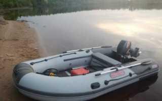 Лодка касатка 365 характеристики