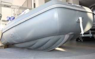 Лодки пвх нднд под мотор