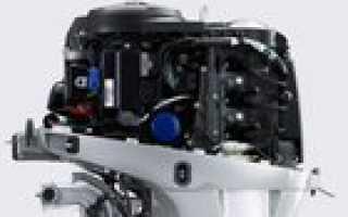 Honda моторы