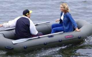 Как выбрать лодочный электромотор для лодки пвх