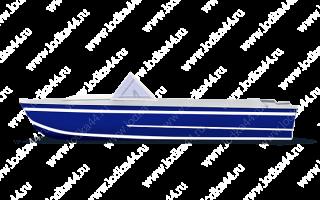Характеристики лодки прогресс 4