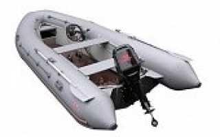 Лодки риб с алюминиевым дном