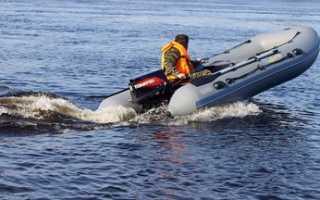 Лодка пвх или алюминий