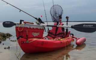 Тюнинг моторных лодок