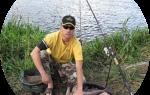Ловля рыбы на кормушку
