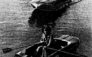 Лодка романтика технические характеристики