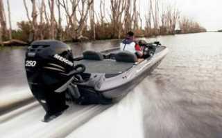 Постановка на учет лодки с мотором