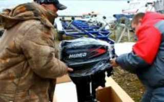 Лодочные моторы ямабиси отзывы