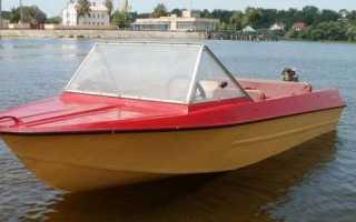 Лодка крым цена