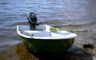 Моторные лодки для рыбалки