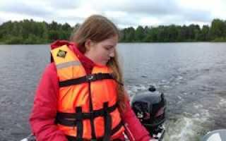 Отзывы о лодочных моторах