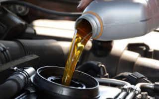 Трансмиссионное масло для лодочного мотора