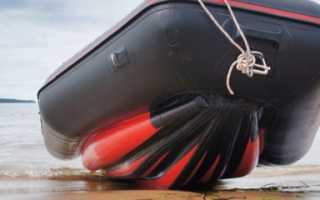 Пвх лодки с нднд