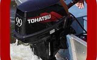 Как установить мотор на лодку пвх