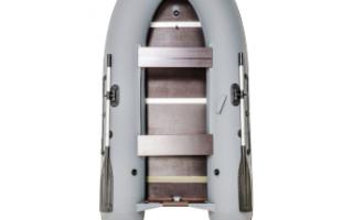 Лодка навигатор 290 характеристики