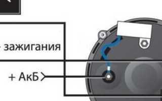 Тахометр для электродвигателя